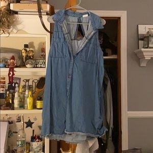 Aboud Dress